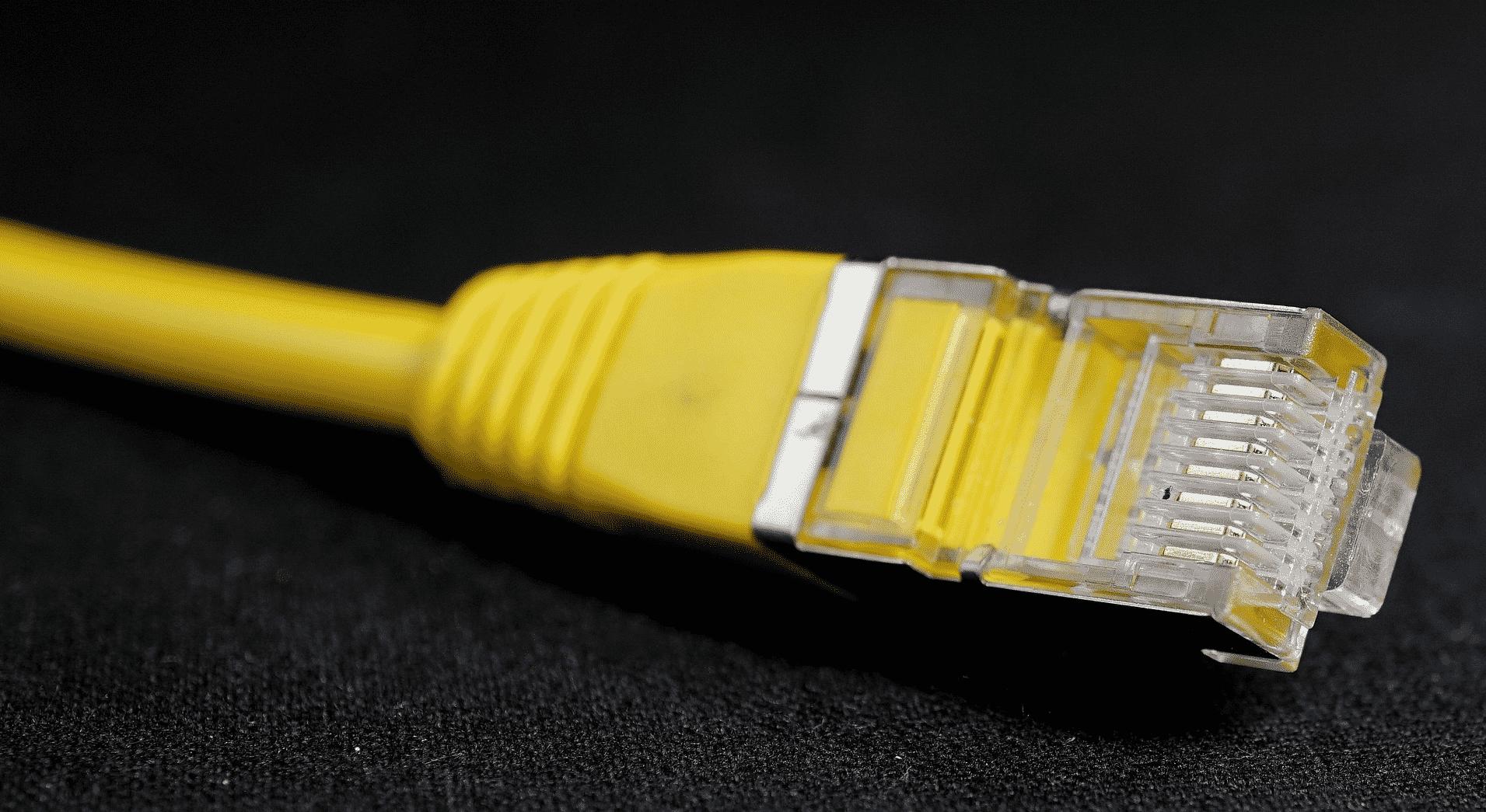 crimpar cabo de rede