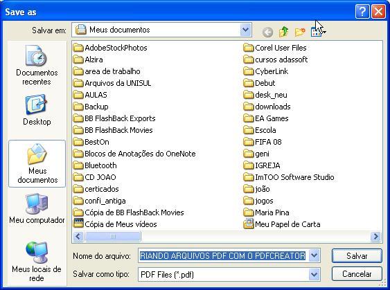 pdfcreator INSTALAR60