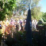 Cavalgada em homenagem ao centenário do Coronel Manoel José de Almeida