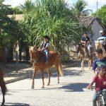 cavalgada em homenagem ao cel manoel jose de almeida 20120722 1330520530