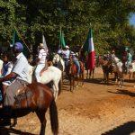 cavalgada em homenagem ao cel manoel jose de almeida 20120722 1345667827