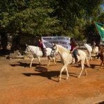 cavalgada em homenagem ao cel manoel jose de almeida 20120722 1410028720