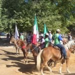 cavalgada em homenagem ao cel manoel jose de almeida 20120722 1700659615
