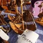 Barco de coco
