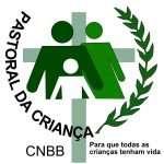 Logo Pastoral da Criança