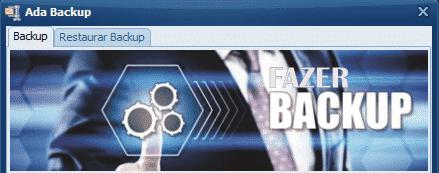 Ada Backup FB - Backup automático firebird