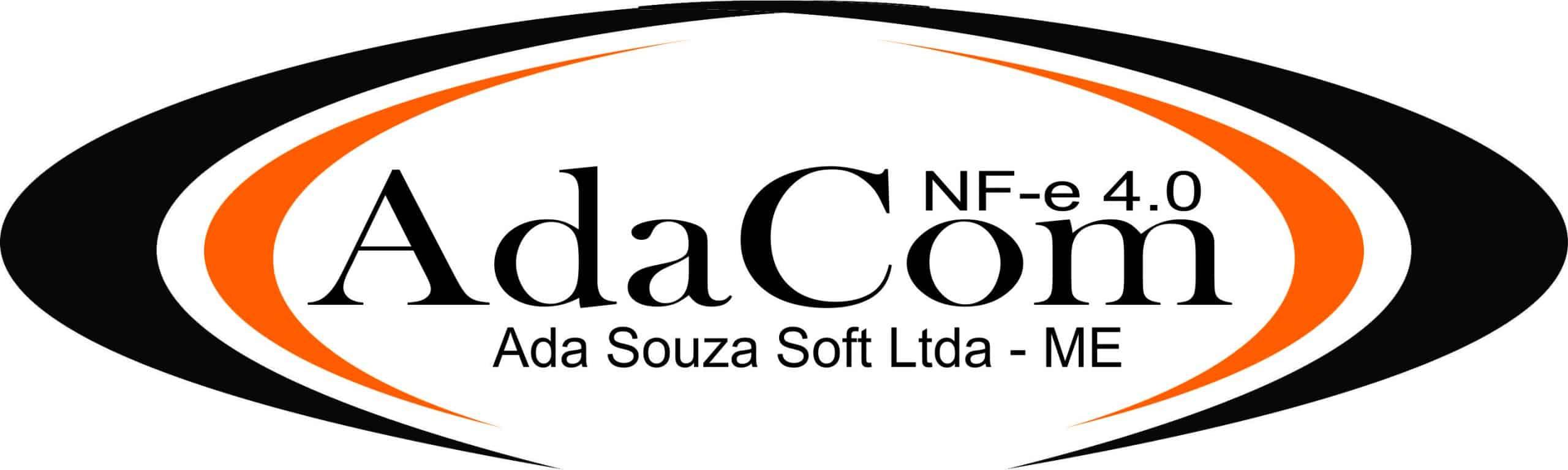 adacom - Automação Comercial - NF-e 4.0